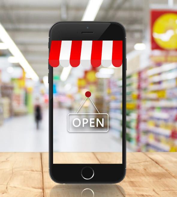 新零售、小程序已然是商家的捕获手段!