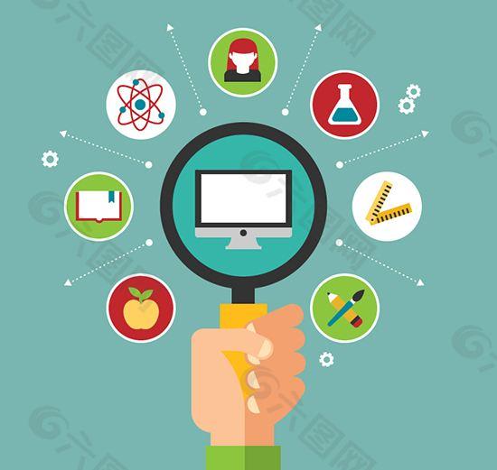 在线教育、小程序赋予的庞大流量缺口!